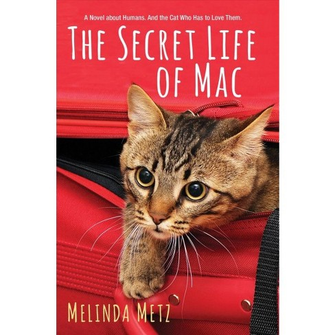 The Secret Life of Mac Book Coverr