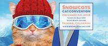 Snowcats Convention Logo