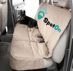 SpotOn Car Service For Pets