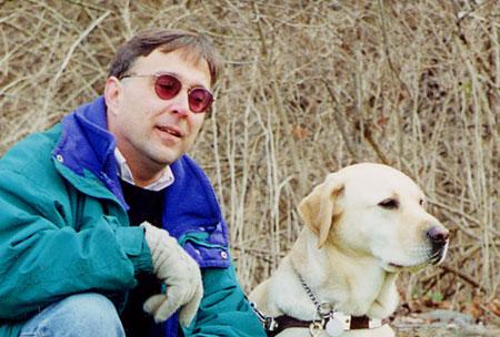 Stephen Kuusistos is on Animal Radio
