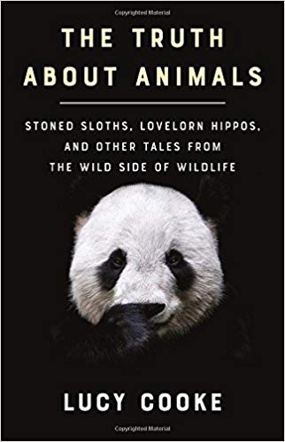 The Truth About Animals Book Cover
