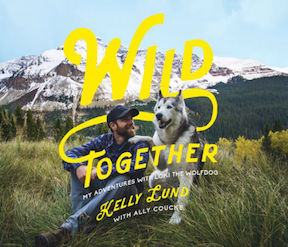 Wild Together Book Cover