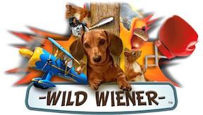 Wild Wiener Logo