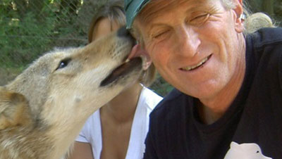 Does your dog really love you or food? Marc Bekoff answers on Animal Radio