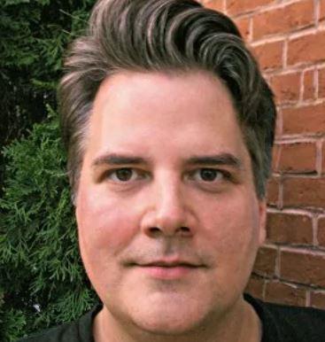 Jason Hargraves